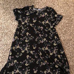 Lularoe Carly dress size medium